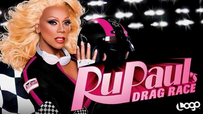 RuPaul's Drag Race!