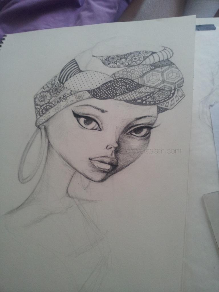 Natural Hair Art ByMe