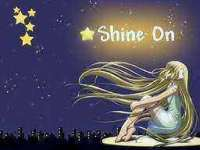 The Shine On Blog Award