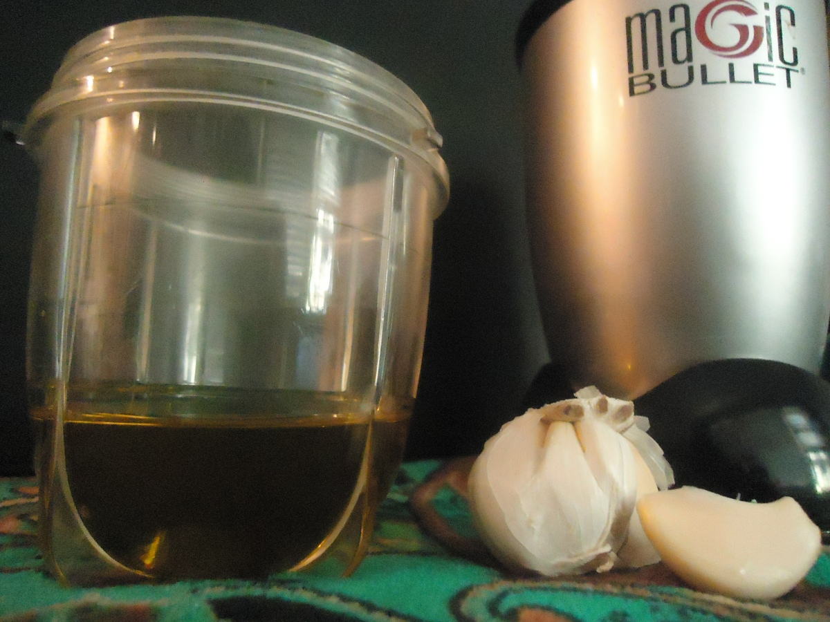 Garlic Oil, Does it really work? & Is it worth it?